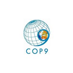 COP 9, 2003