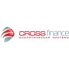 Логотип Cross Finance