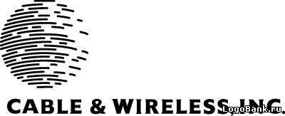 Логотип Cable & Wireless, inc