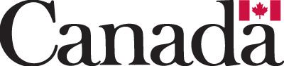 Логотип CANADA