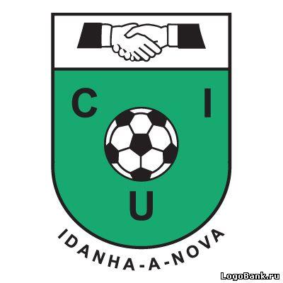 Логотип C Uniao Idanhense