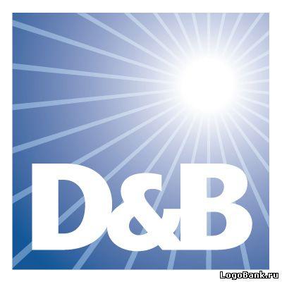 Логотип D and B