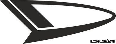 Daihatsu (черный)