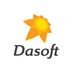 Логотип Dasoft