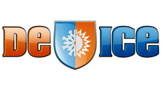 Логотип De-Ice