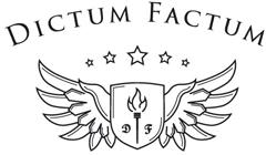 Dictum Factum