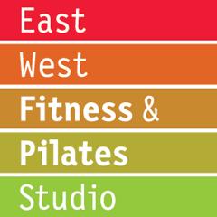 Логотип East-West Fitness & Pilates Studio