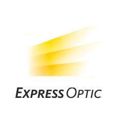 Логотип Express Optic