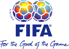 Логотип FIFA