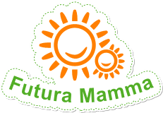 Логотип Futura Mamma