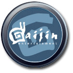 Логотип Gaijin Entertainment