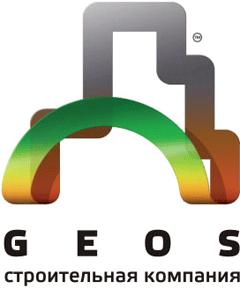 Логотип Geos