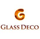 Логотип Glass Deco