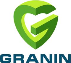 Логотип Granin