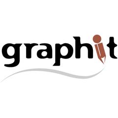 Логотип Graphit
