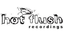 Логотип Hotflush Recordings