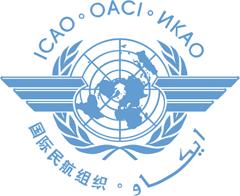 Логотип ICAO