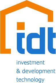 Логотип IDT