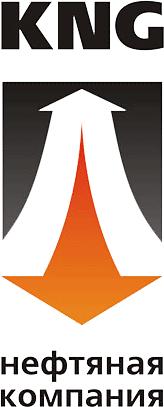 Логотип KNG
