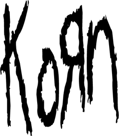 Логотип Korn