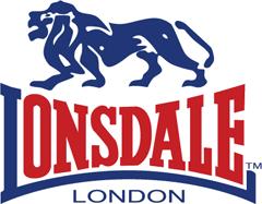Логотип Lonsdale