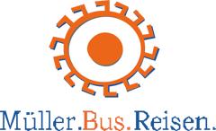 Müller Busreisen GmbH
