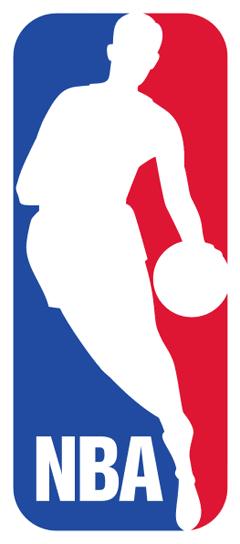Логотип NBA