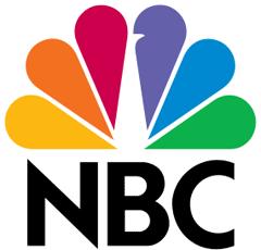 Логотип NBC