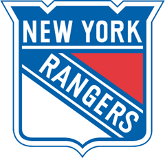 Логотип New York Rangers