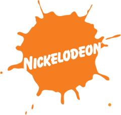 Логотип Nickelodeon, 1984-2009
