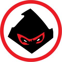 Логотип Ninja Tune