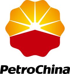 Логотип PetroChina