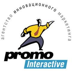 Логотип Promo Interactive