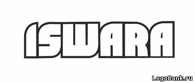 Логотип Proton Iswara