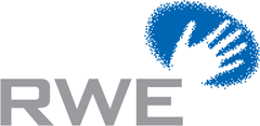 Логотип RWE