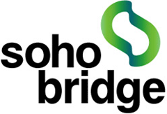 Логотип Soho Bridge