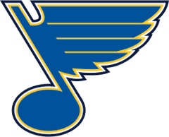 Логотип St. Louis Blues