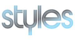 Логотип Styles