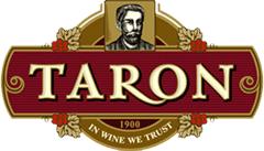Логотип Taron