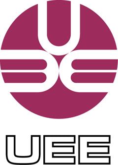 Логотип UEE