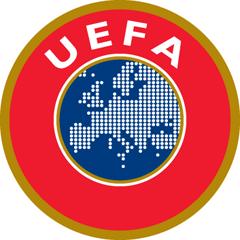 Логотип UEFA