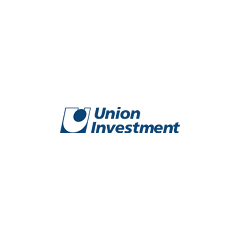 Union Investment, до 01.2010