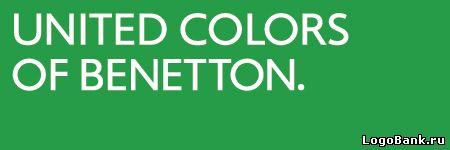 Логотип United colors of benetton