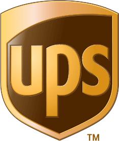 Логотип United Parcel Service