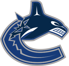 Логотип Vancouver Canucks