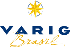 Логотип Varig Brasil
