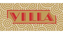 Логотип Villa