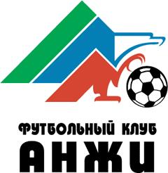 Логотип «Анжи»