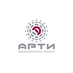 Логотип «АРТИ»