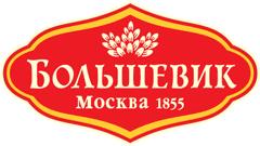 Логотип «Большевик&raquo